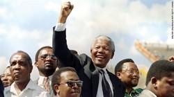 Con gái của Nelson Mandela nói về cha