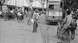 Một thuở leng keng tàu điện Hà Nội