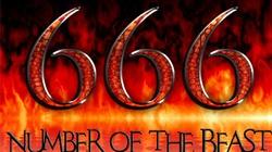 """Giải mã con số """"quỷ"""" 666"""