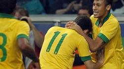 Brazil - Uruguay: Hiệu quả là trên hết