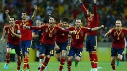 """Thắng """"đấu súng"""", Tây Ban Nha giành vé vào chung kết"""