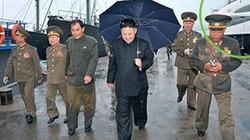 Du thuyền hạng sang của Kim Jong-Un lách luật cấm vận?
