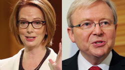 Thủ tướng Australia mất ghế đầy kịch tính vì... thách đố