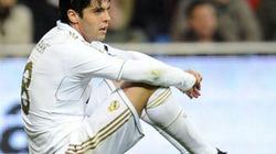 Kaka quyết ăn bám... Real Madrid