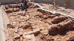 Tìm thấy con đường cổ từ thời đế chế La Mã
