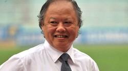 Cựu Phó ban trọng tài VFF làm việc với cơ quan điều tra