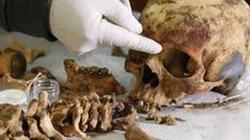 Phát hiện kho báu và xác ướp nữ hoàng trong mộ cổ hơn nghìn năm