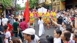 Móc túi, cướp giật ăn theo Festival Quảng Nam