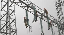 Thủ tướng yêu cầu bảo đảm tiến độ đường dây 500 kV