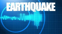 Động đất mạnh 5,6 độ richter tấn công Đài Loan