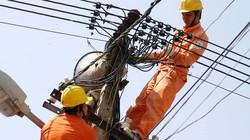 Ngành thép đòi giá điện công bằng