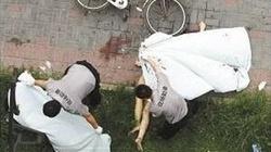 Mải ân ái bên cửa sổ, cặp tình nhân ngã lộn cổ tử vong