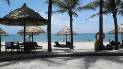 Cửa Đại lọt top bãi biển đẹp nhất Châu Á