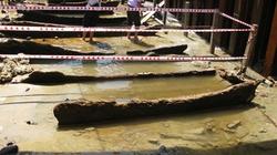 Quảng Ngãi: Lộ diện tàu chở cổ vật bị đắm vô cùng quý giá
