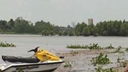 Vụ 3 học sinh đuối nước, 1 tử vong: Bãi tắm chưa có giấy phép hoạt động