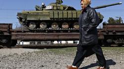 Nga hướng dẫn cách thức nhập cảnh vào Crimea