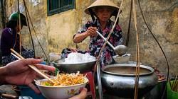 """Thương nhớ gánh """"ăn rong"""" xứ Huế"""