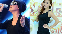 Thí sinh đeo mặt nạ của X-Factor thừa nhận là ca sĩ chuyên nghiệp