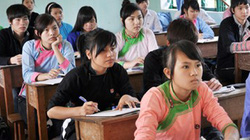 Mới 13 tỉnh hoàn thành đánh giá cơ sở giáo dục