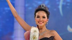 Vụ Hoa hậu Diễm Hương khai man: Thu hồi quyết định không cấp phép biểu diễn