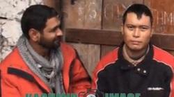 Đã nộp tiền để đưa người đàn ông Mông từ Pakistan về Việt Nam
