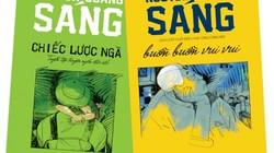 Ra sách của nhà văn Nguyễn Quang Sáng