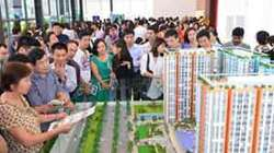 CBRE nhận định căn hộ ở TP HCM đang trên đà giảm giá