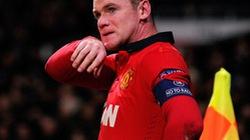 Rooney - Vua kiến tạo tại Champions League
