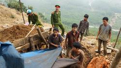 Vụ 10 lao động teen trốn chạy cai vàng: Truy tìm các chủ bãi vàng