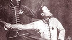 Mê Tông quyền- quyền pháp hào hoa lãng tử Yến Thanh