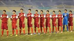 """U19 Việt Nam tiếp tục """"ôm hận"""" trên đất Bỉ"""