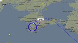 """Nga điều máy bay """"Ngày tận thế"""" giám sát bầu trời Crimea?"""