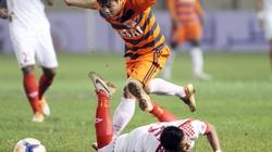 Văn Quyến đá tốt, V.Ninh Bình đoạt vé sớm vào vòng 1/8 AFC Cup