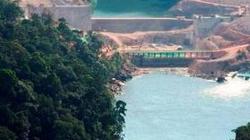 Thủy điện gây áp lực lớn cho sông Mekong