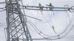 Tháng 4, cố gắng giảm thời gian mất điện