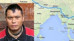 Đang hoàn tất thủ tục đưa người đàn ông Mông lạc sang Pakistan về nước