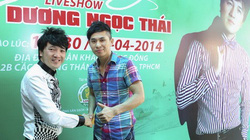 Dương Ngọc Thái kỷ niệm 10 năm ca hát