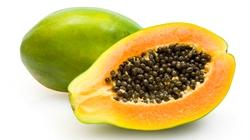 Ăn đu đủ để giảm đau bụng kinh và hỗ trợ điều trị ung thư