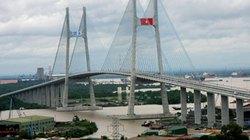 TP.HCM: Tăng phí qua cầu Phú Mỹ