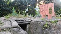 """Những ngày """"bước chân nát đá...: Nổ tung đồi A1 -""""cổ họng"""" của Đờ Cát"""