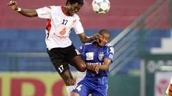 Lịch thi đấu, truyền hình trực tiếp vòng 11 V.League