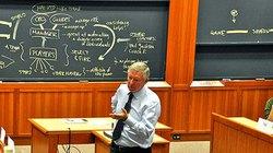 Sir Alex Ferguson sắp làm giảng viên Đại học Harvard