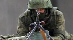 Bắt 25 người Ukraine âm mưu tấn công nước Nga