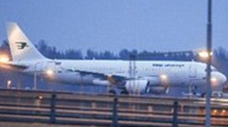 Hủy tất cả chuyến bay từ Châu Âu tới Crimea