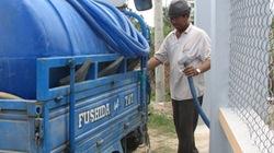 Giá nước sạch một số tỉnh ĐBSCL bị đẩy lên gấp 17 lần