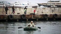 Hình ảnh cuộc sống mới tại Crimea sau khi sáp nhập vào Nga