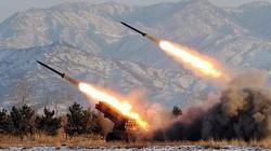 Nhật Bản lệnh quân đội bắn hạ tên lửa của Triều Tiên
