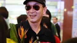 """""""Tôn Ngộ Không"""" thân thiện tại sân bay Nội Bài"""