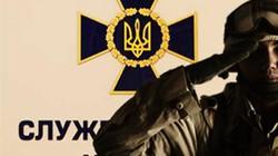 Ukraine bắt 2 người nghi âm mưu bắt cóc ứng viên tổng thống