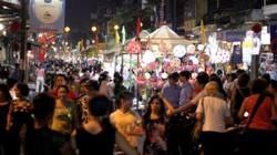 Phố cổ Hà Nội thêm nhiều tuyến phố đi bộ